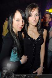 FTC Clubbing - Holzhalle Tulln - Sa 29.01.2011 - 15
