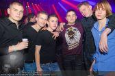 FTC Clubbing - Holzhalle Tulln - Sa 29.01.2011 - 16