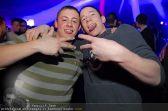 FTC Clubbing - Holzhalle Tulln - Sa 29.01.2011 - 26