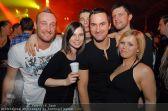FTC Clubbing - Holzhalle Tulln - Sa 29.01.2011 - 28