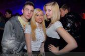 FTC Clubbing - Holzhalle Tulln - Sa 29.01.2011 - 3