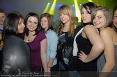 FTC Clubbing - Holzhalle Tulln - Sa 29.01.2011 - 30