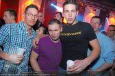 FTC Clubbing - Holzhalle Tulln - Sa 29.01.2011 - 31