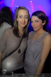 FTC Clubbing - Holzhalle Tulln - Sa 29.01.2011 - 34