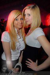FTC Clubbing - Holzhalle Tulln - Sa 29.01.2011 - 4