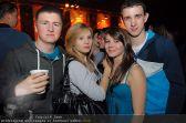 FTC Clubbing - Holzhalle Tulln - Sa 29.01.2011 - 42