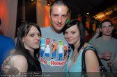 FTC Clubbing - Holzhalle Tulln - Sa 29.01.2011 - 66