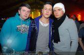 FTC Clubbing - Holzhalle Tulln - Sa 29.01.2011 - 7