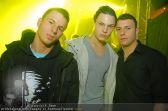 FTC Clubbing - Holzhalle Tulln - Sa 29.01.2011 - 70