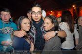 FTC Clubbing - Holzhalle Tulln - Sa 29.01.2011 - 9
