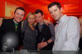 Starnight Club - Österreichhalle - Sa 12.02.2011 - 14