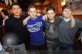 Kabinenparty - Generationclub - Sa 19.02.2011 - 1