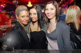 Kabinenparty - Generationclub - Sa 19.02.2011 - 10