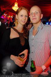 Kabinenparty - Generationclub - Sa 19.02.2011 - 11