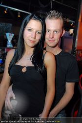 Kabinenparty - Generationclub - Sa 19.02.2011 - 14