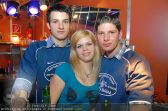Kabinenparty - Generationclub - Sa 19.02.2011 - 20