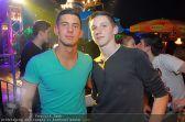 Kabinenparty - Generationclub - Sa 19.02.2011 - 23