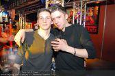 Kabinenparty - Generationclub - Sa 19.02.2011 - 27