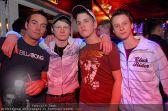 Kabinenparty - Generationclub - Sa 19.02.2011 - 3