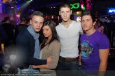 Kabinenparty - Generationclub - Sa 19.02.2011 - 31