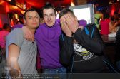 Kabinenparty - Generationclub - Sa 19.02.2011 - 44