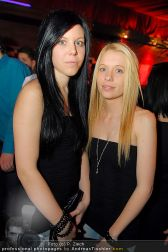 Kabinenparty - Generationclub - Sa 19.02.2011 - 45