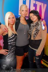 Fashingsparty - Fifty Fifty - Sa 05.03.2011 - 11