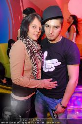 Fashingsparty - Fifty Fifty - Sa 05.03.2011 - 9
