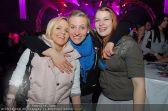 2 Years Paradise Club - Holzhalle Tulln - Sa 12.03.2011 - 12