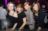 2 Years Paradise Club - Holzhalle Tulln - Sa 12.03.2011 - 13