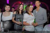 2 Years Paradise Club - Holzhalle Tulln - Sa 12.03.2011 - 15