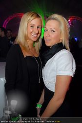2 Years Paradise Club - Holzhalle Tulln - Sa 12.03.2011 - 16