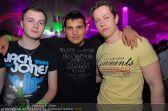 2 Years Paradise Club - Holzhalle Tulln - Sa 12.03.2011 - 20