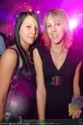 2 Years Paradise Club - Holzhalle Tulln - Sa 12.03.2011 - 21