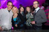 2 Years Paradise Club - Holzhalle Tulln - Sa 12.03.2011 - 28