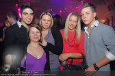 2 Years Paradise Club - Holzhalle Tulln - Sa 12.03.2011 - 3