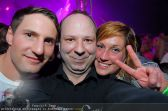 2 Years Paradise Club - Holzhalle Tulln - Sa 12.03.2011 - 49