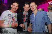 2 Years Paradise Club - Holzhalle Tulln - Sa 12.03.2011 - 63