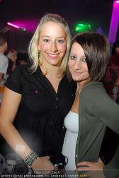 2 Years Paradise Club - Holzhalle Tulln - Sa 12.03.2011 - 8