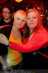 Saturday Night - Generationclub - Sa 19.03.2011 - 13
