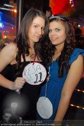 Saturday Night - Generationclub - Sa 19.03.2011 - 23