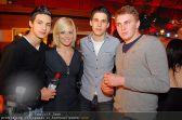 Saturday Night - Generationclub - Sa 19.03.2011 - 7