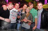 Springbreak Party - Holzhalle Tulln - Sa 16.04.2011 - 2