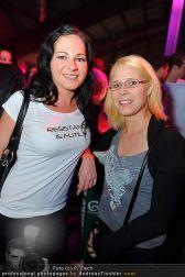 Springbreak Party - Holzhalle Tulln - Sa 16.04.2011 - 21
