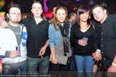 Springbreak Party - Holzhalle Tulln - Sa 16.04.2011 - 41