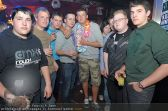 Oster Clubbing - Generationclub - So 24.04.2011 - 26