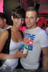 Opening Party - UND Lounge - Fr 29.07.2011 - 10