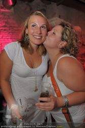 Opening Party - UND Lounge - Fr 29.07.2011 - 11