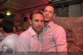 Opening Party - UND Lounge - Fr 29.07.2011 - 12