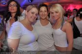 Opening Party - UND Lounge - Fr 29.07.2011 - 14